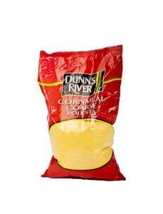 Cornmeal Palenta