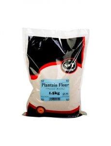 S&T Plantain Flour