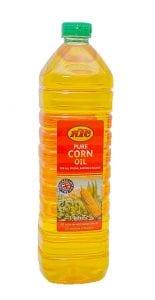 Ktc Pure Corn Oil 1L