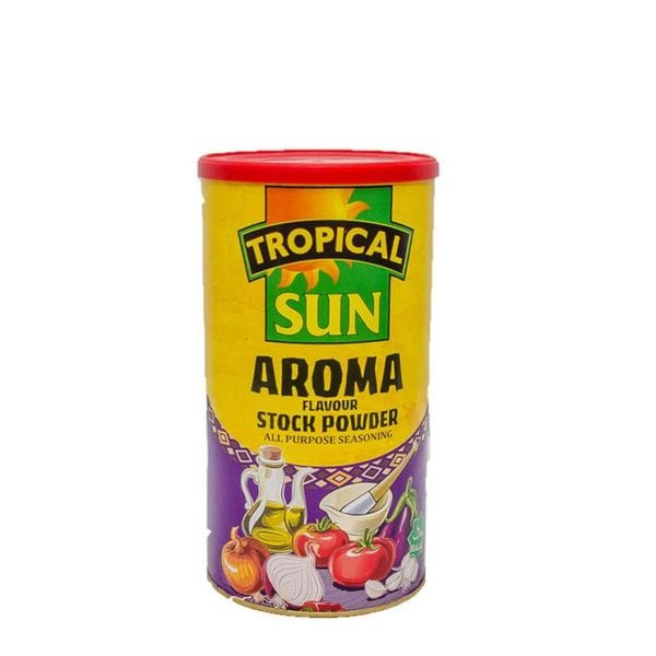 Tropical Sun Aroma Flavour