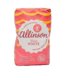Allinson Plain White Flour