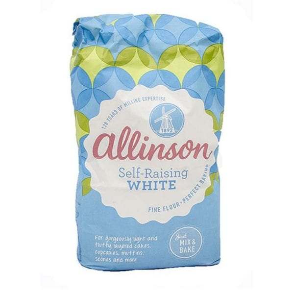 Allinson Self - Raising White