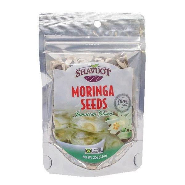 Shavout Moringa Seed