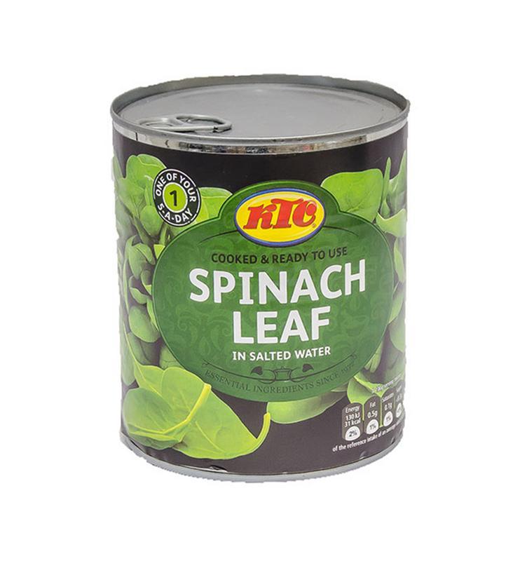 Ktc Spinach Leaf