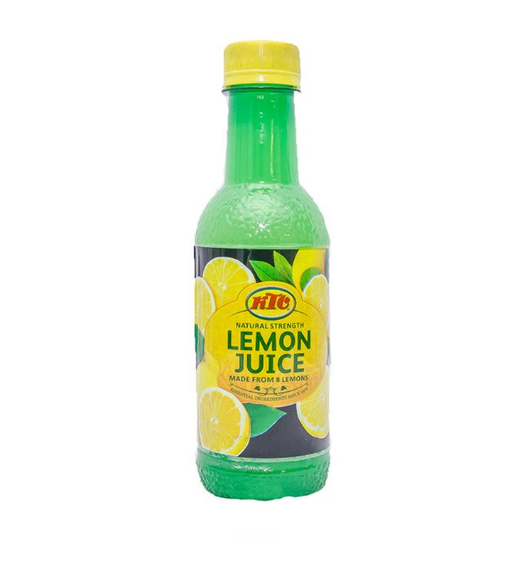 Ktc Lemon Juice