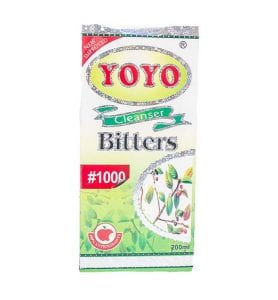 Yoyo Bitters