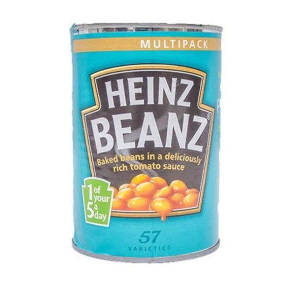 Heinz Beanz