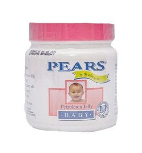 Pears Petroleum Jelly