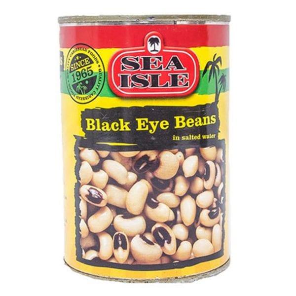 Sea Isle Black Eye Beans