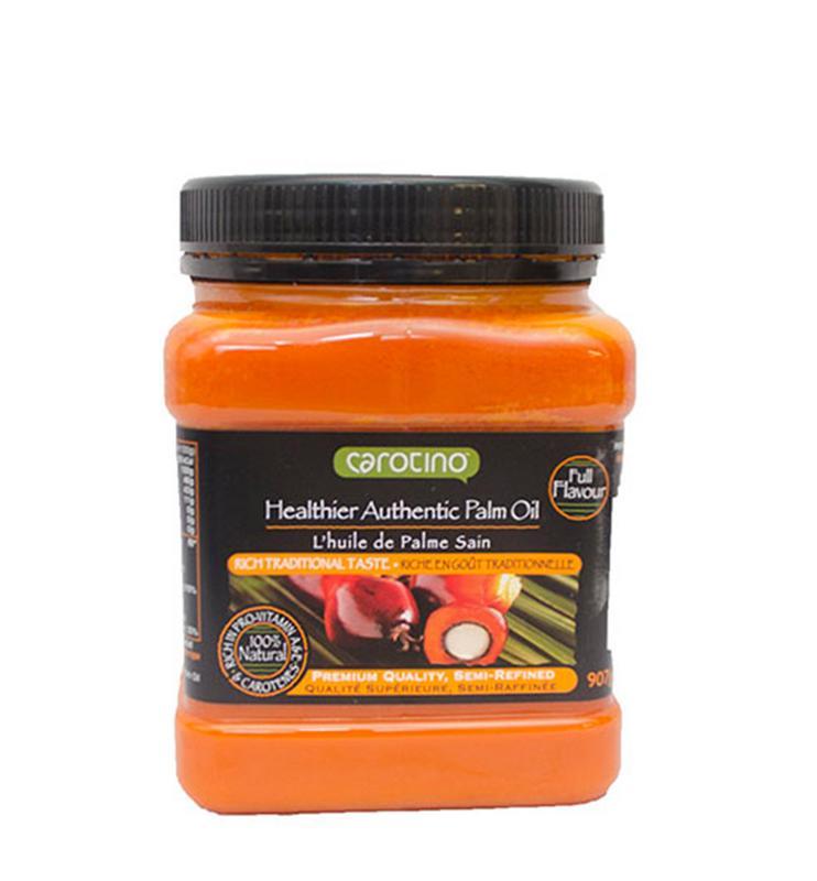 Carotino Palm Oil 907g