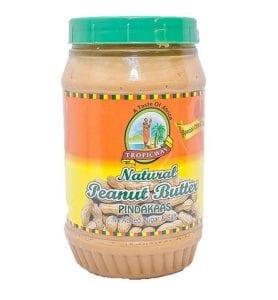 Tropicway Peanut Butter