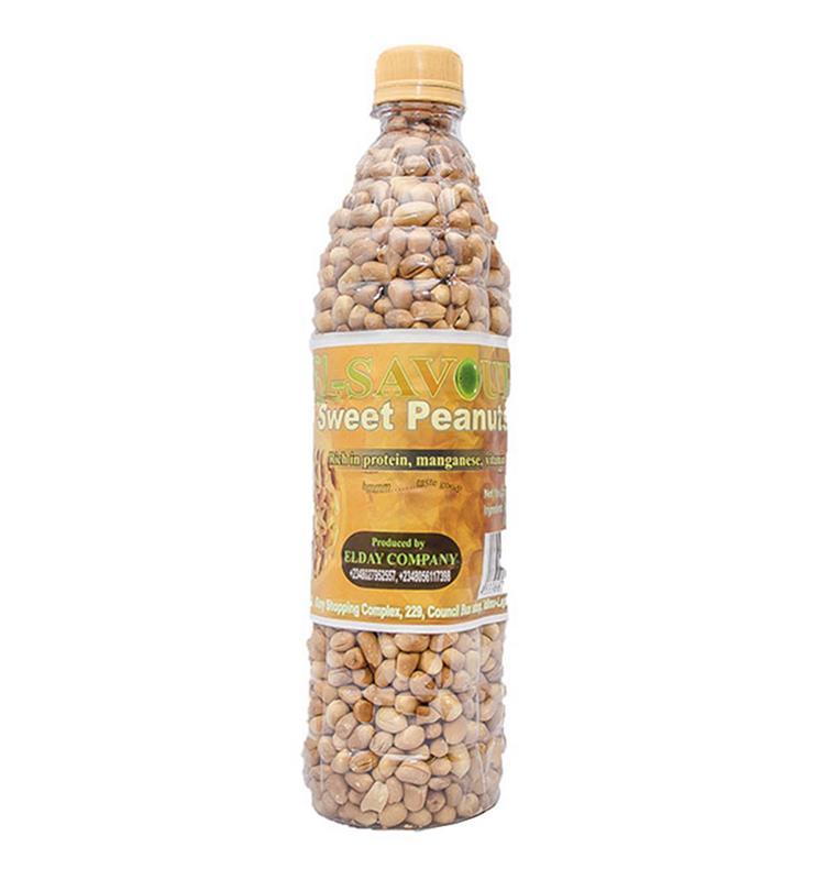 Sl- Savour Peanut