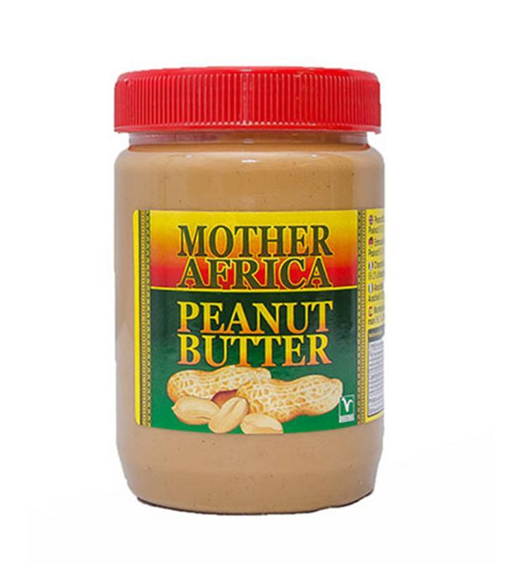 Ma Peanut Butter 500g