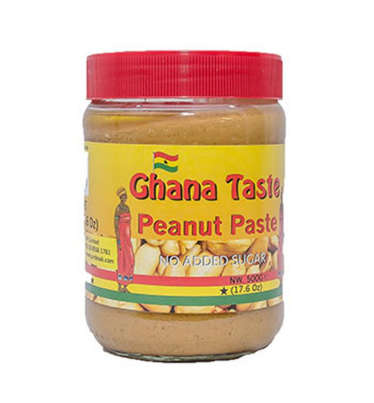 GT Peanut Paste