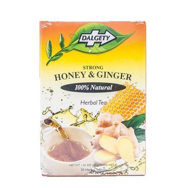 Dalgety Honey & Ginger