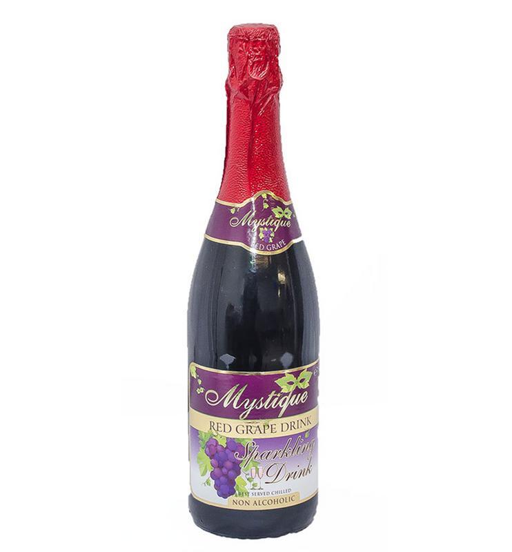 Mystique Red Grape