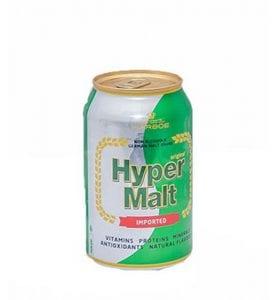Hyper Malt