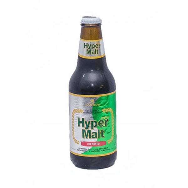 Hyper Malt Bottle