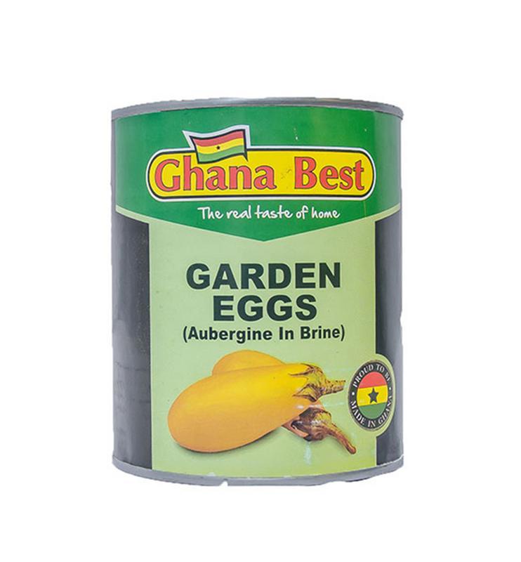 GB Garden Eggs