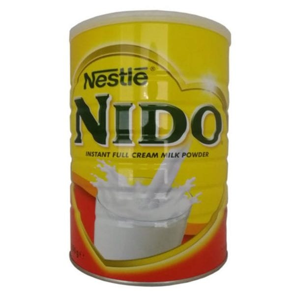 nido powder milk 1800g