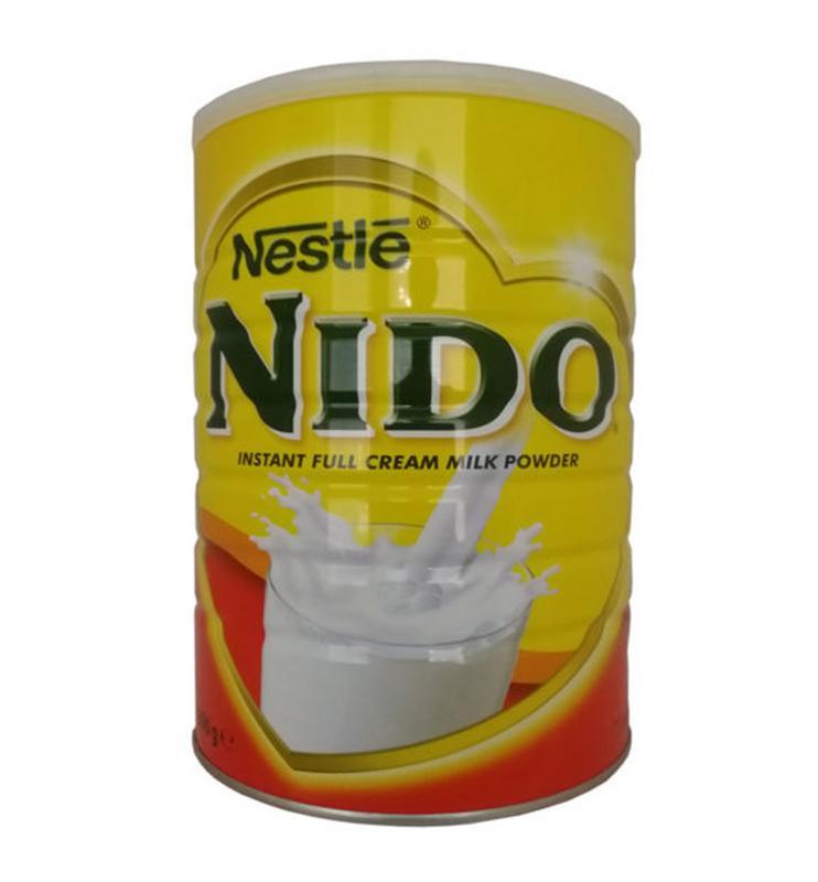nido powder milk 1800g