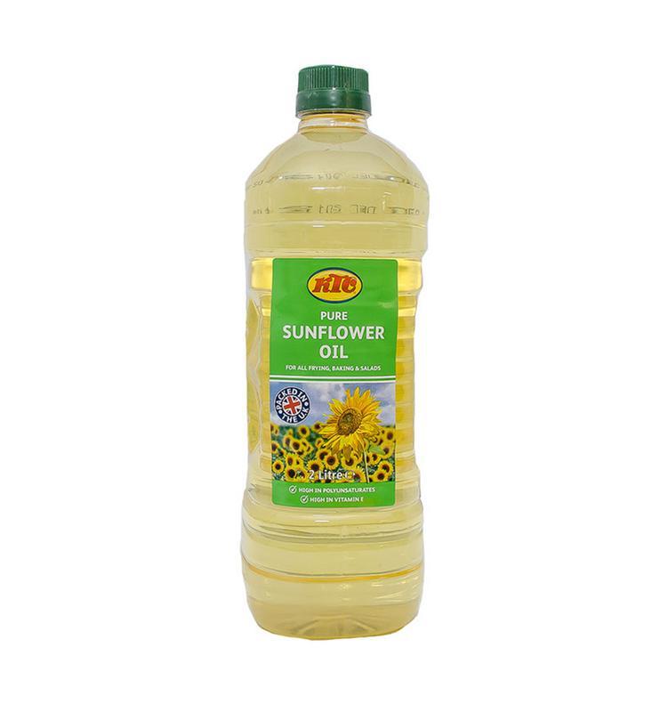 Ktc Sunflower 2L