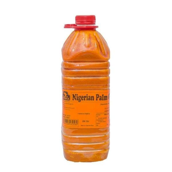 POA Palm Oil 2Ltr