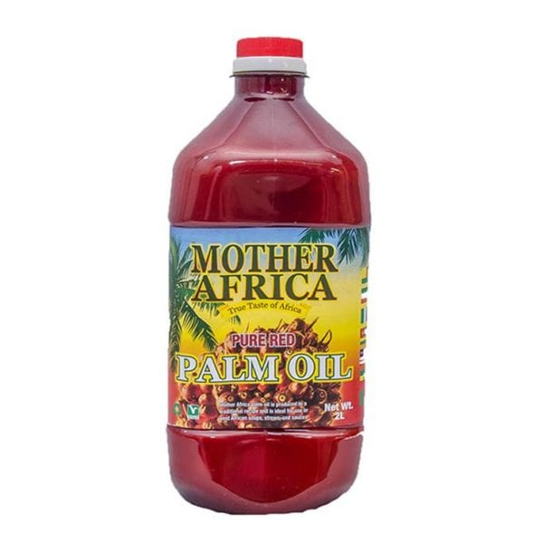 MA Palm Oil 2Ltr