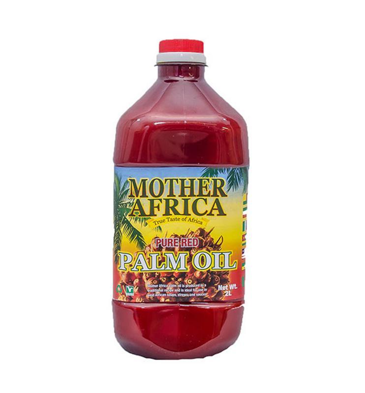 MA Palm Oil 2Ltr