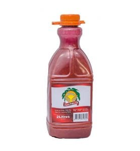 Zomi Blessed Palm Oil 2lt