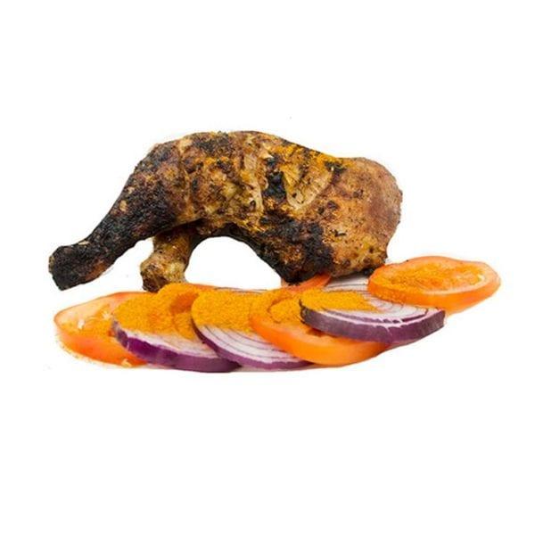 Chicken Suya