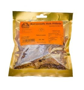 Baraccuda Fish Fillets