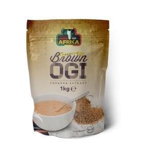 POA Brown Ogi 1kg
