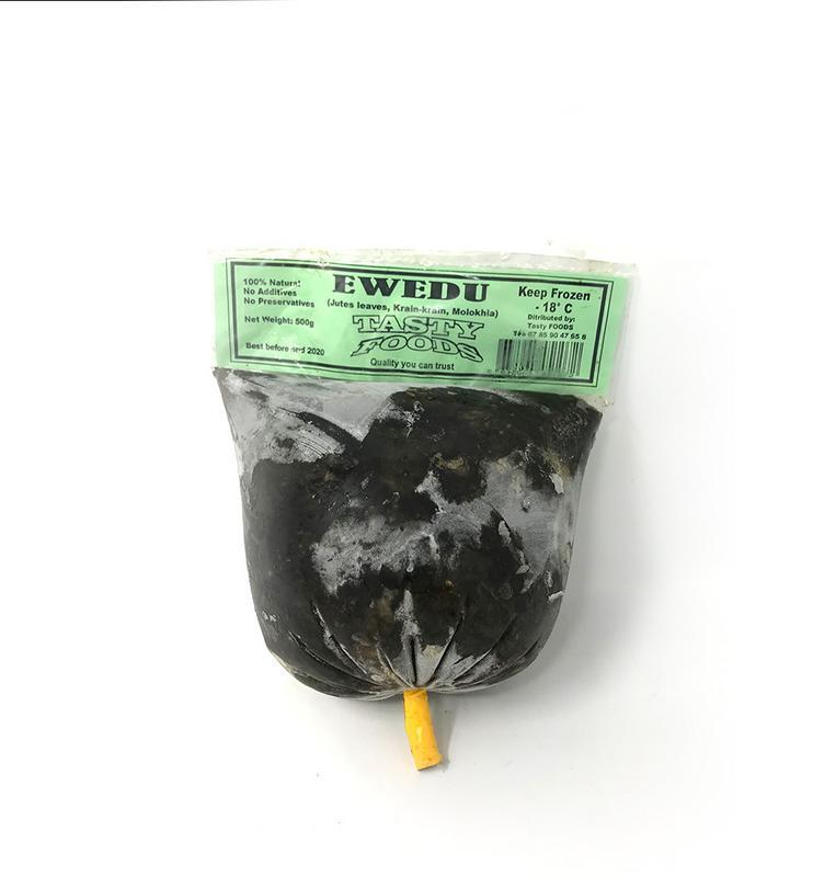 Tasty Ewedu 500g