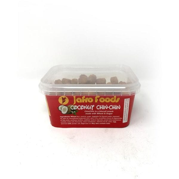 Jafro chinchin 80g Ccnut