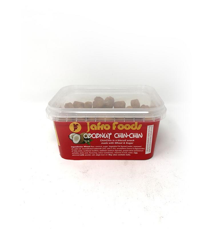 Jafro chinchin 80g Ccnut