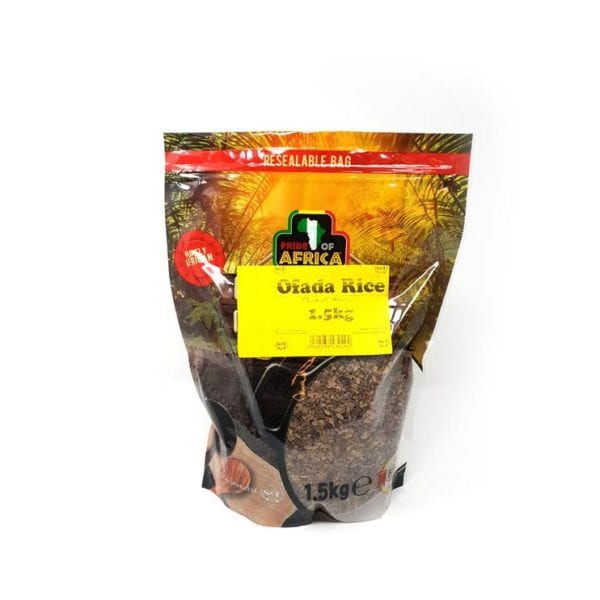 Ofada Rice 1.5kg