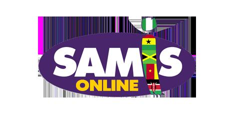 Samis Online - African Food Store